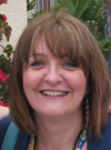 Helen Walker, EFT Practitioner