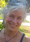 Kathilyn Solomon, EFT Practitioner