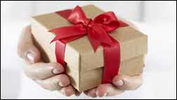 EFT Tapping Gift Box image