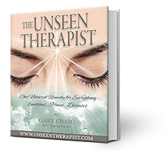 The Unseen Therapist by Gary Craig: Book Cover